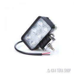 Led munkalámpa, 4x4 Túra Shop LED fényhíd munkalámpa terepjáró offroad traktor autómentő felszerelés, csörlő rántokötél heveder