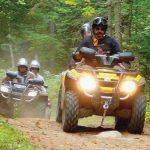 Quad - ATV felszerelés