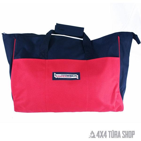 Csörlőtartozék-táska