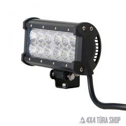 4x4 Túra Shop LED fényhíd munkalámpa terepjáró offroad traktor autómentő felszerelés