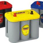 Optima akkumulátorok