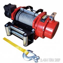 Powerwinch hidrocsörlő